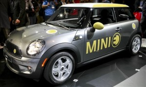 electric mini picture